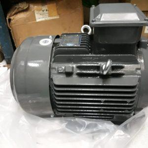 ELECTRIC MOTOR MERK TECO