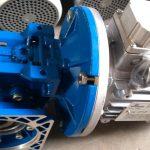 GearMotor Merk MOTOVARIO
