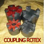 COUPLING ROTEX