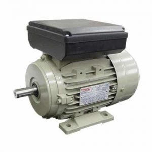Electric Motor Merk Transmax