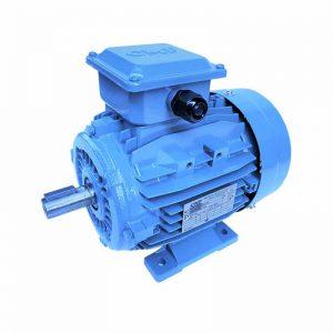 Terbaru Electrik Motor Merk CMG