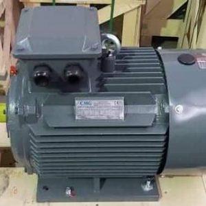 electric motor merk cmg