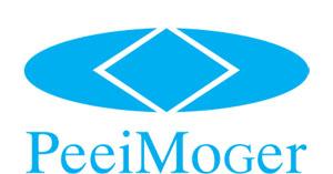 Small Compact Gearmotor Peei Moger