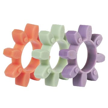 RUBBER COUPLING ROTEX